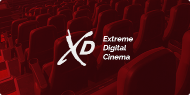XD Extreme Digital Cinema